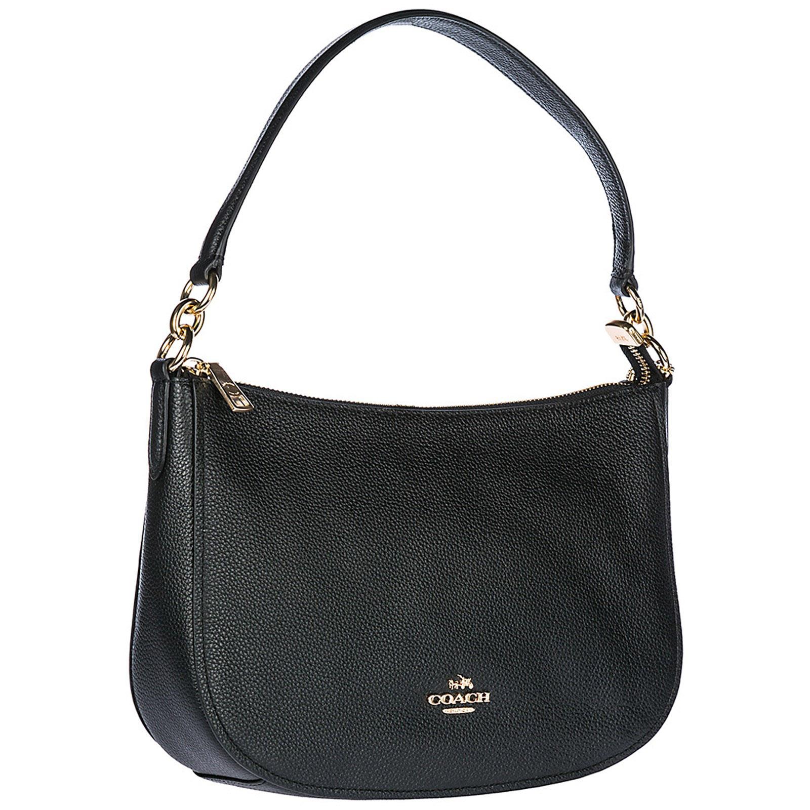 ... Women s leather shoulder bag chelsea ... 5b023c27646f5