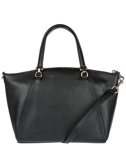 Borsa donna a mano shopping in pelle prairie satchel secondary image