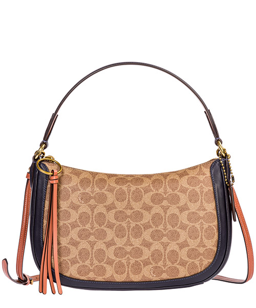 Women's cross-body messenger shoulder bag  sutton