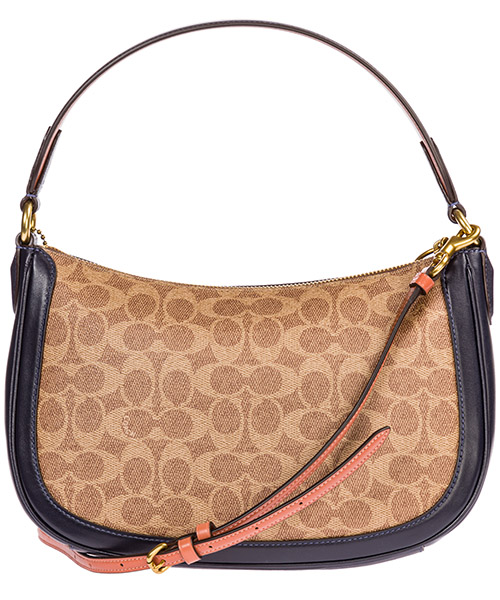 Women's cross-body messenger shoulder bag  sutton secondary image