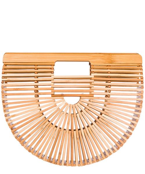 Women's handbag shopping bag purse  ark secondary image