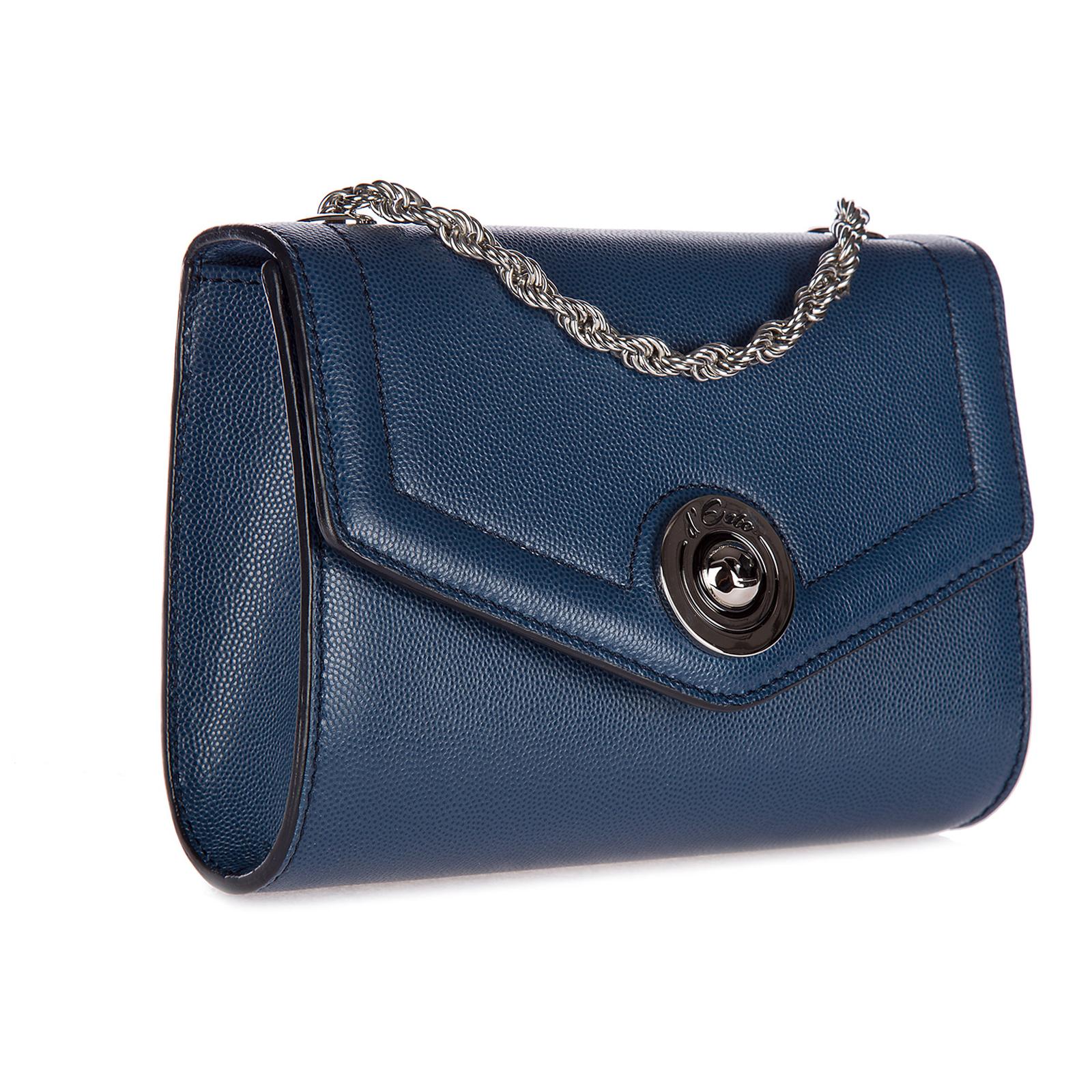 Pochette handtasche damen'tasche clutch mit schulterriemen  antibes