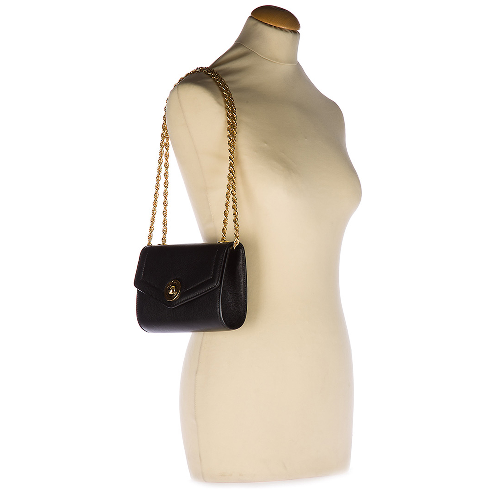 Pochette handtasche damen tasche clutch mit schulterriemen  antibes
