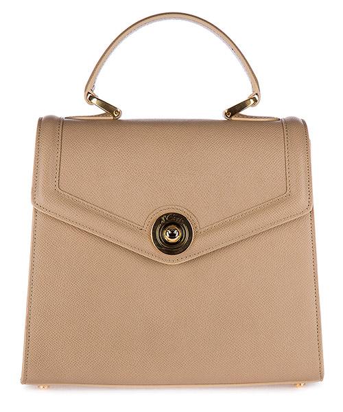 Handtaschen d'Este Monaco MONACO beige