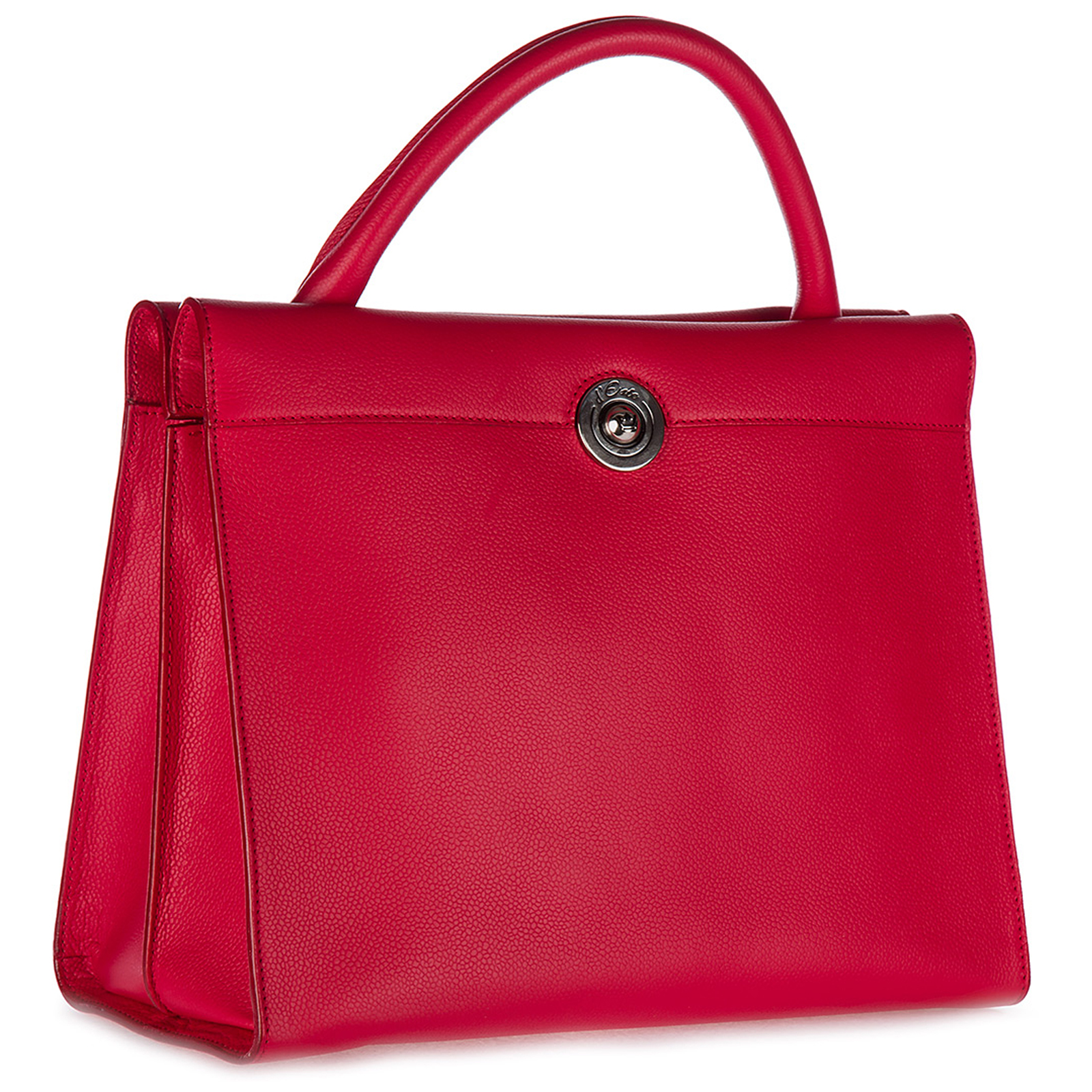 Leder handtasche damen tasche bag paris