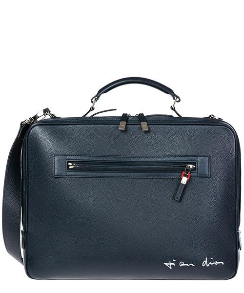 Портфель Dior 1DBBR045VWW 560U blu