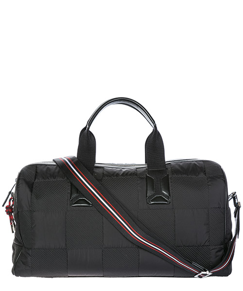 Travel duffle weekend shoulder bag nylon secondary image