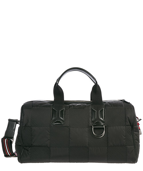 Travel duffle weekend shoulder bag nylon