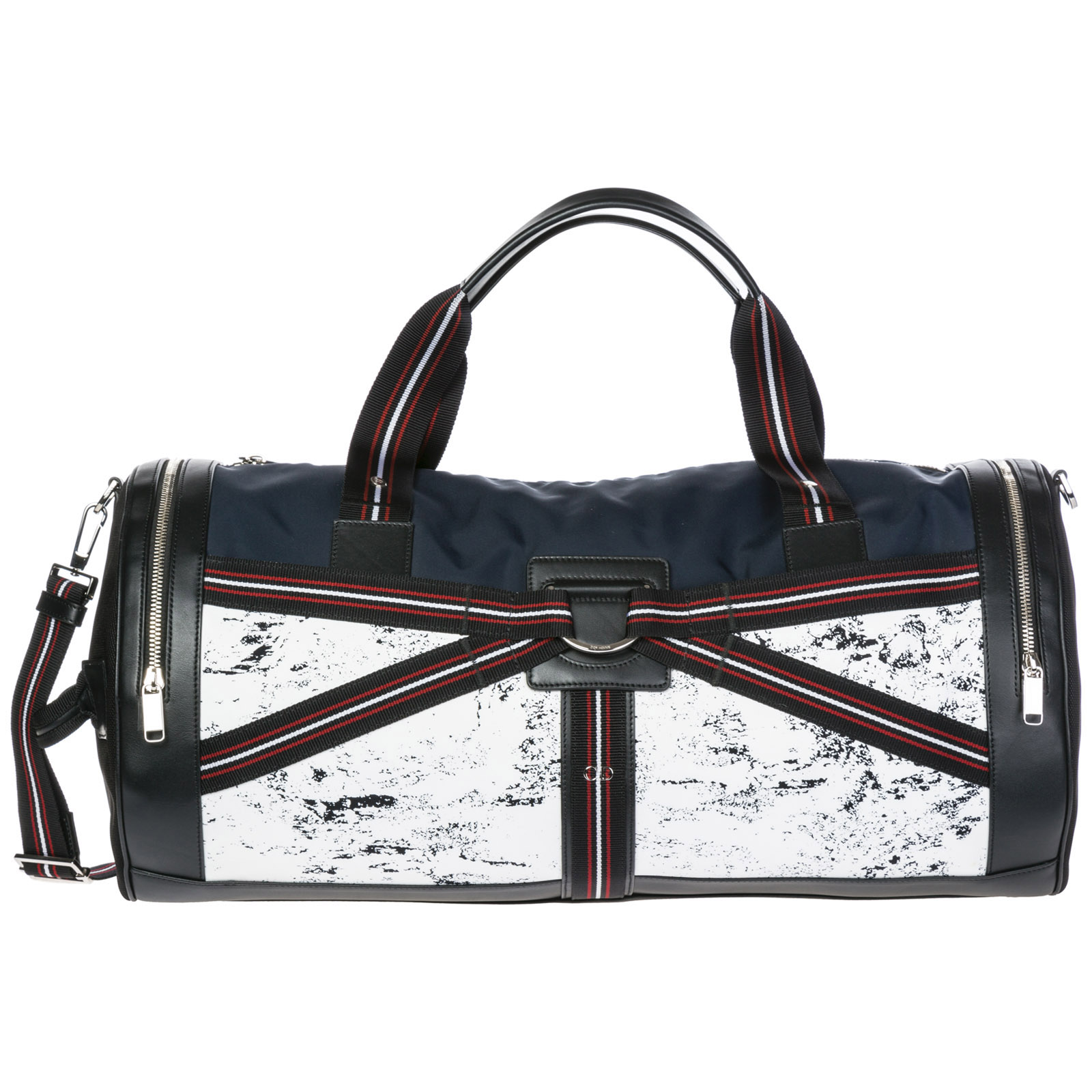 Dior Travel duffle weekend shoulder bag nylon 37905be7d0933