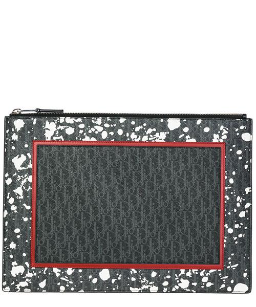 Portadocumentos Dior 2PECA101XLO 07EU grigio
