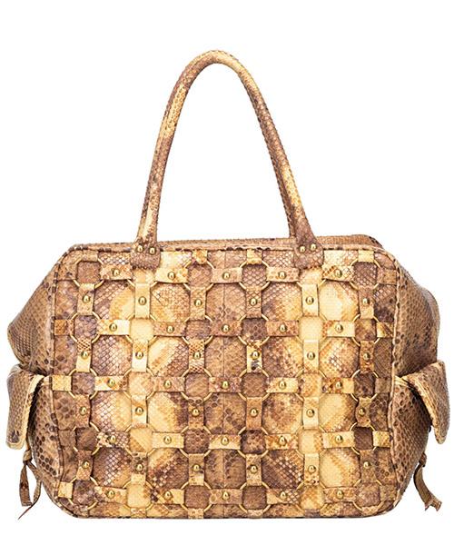 Bolsas de mano Dior Pre-Owned 9CDRHB020 marrone