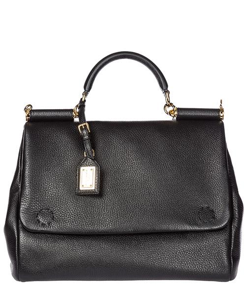 Bolsas de mano Dolce&Gabbana Sicily B6052 A8034-80999 nero