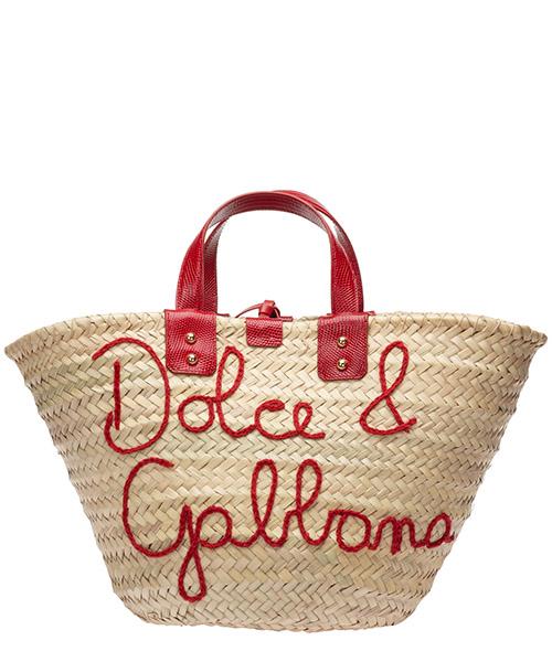 Schultertasche Dolce&Gabbana kendra bb5888aj96589902 beige