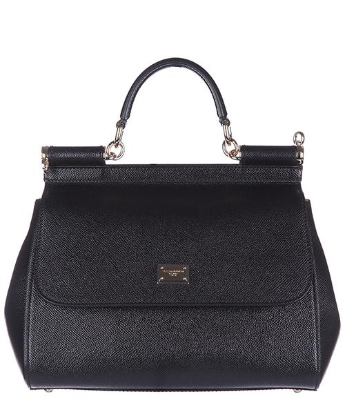 Handtaschen Dolce&Gabbana Sicily BB6002A100180999 nero