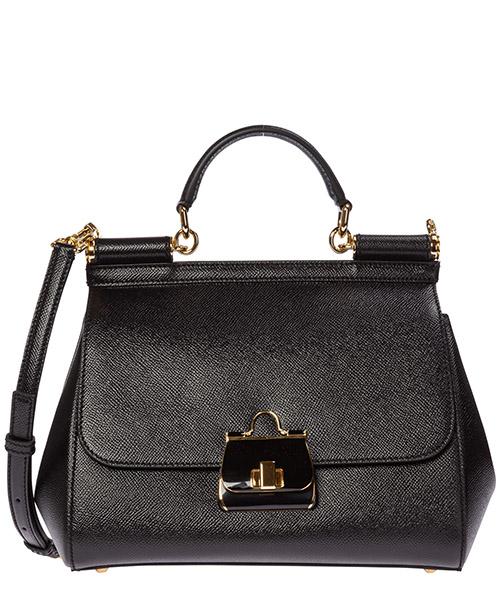 Bolsas de mano Dolce&Gabbana sicily bb6002ak32580999 nero