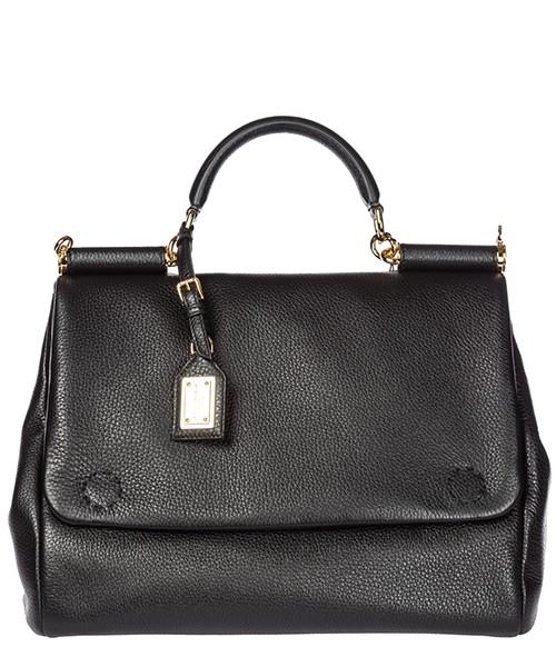 Handtasche Dolce&Gabbana Sicily BB6052A803480999 nero