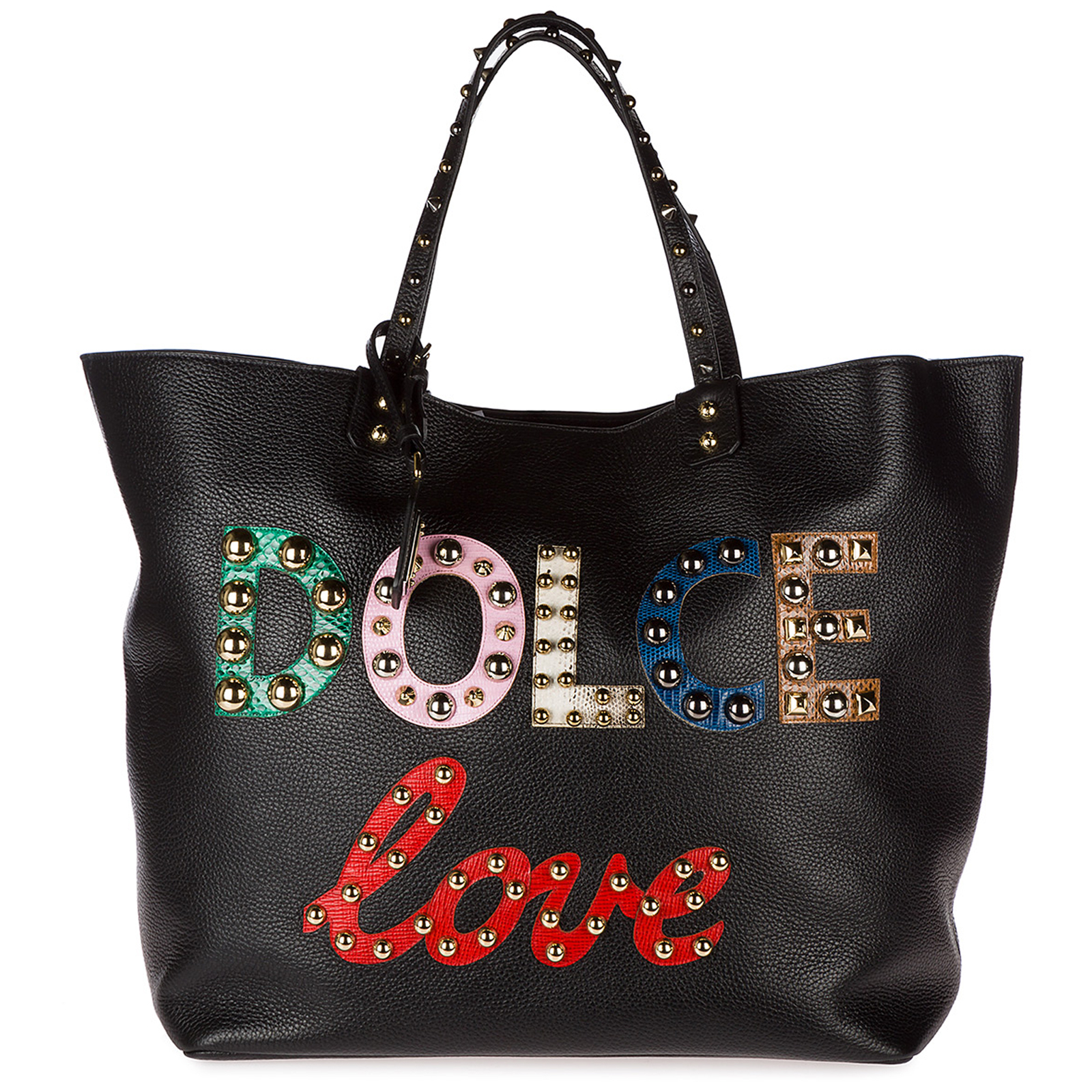 Borsa donna a mano shopping in pelle beatrice