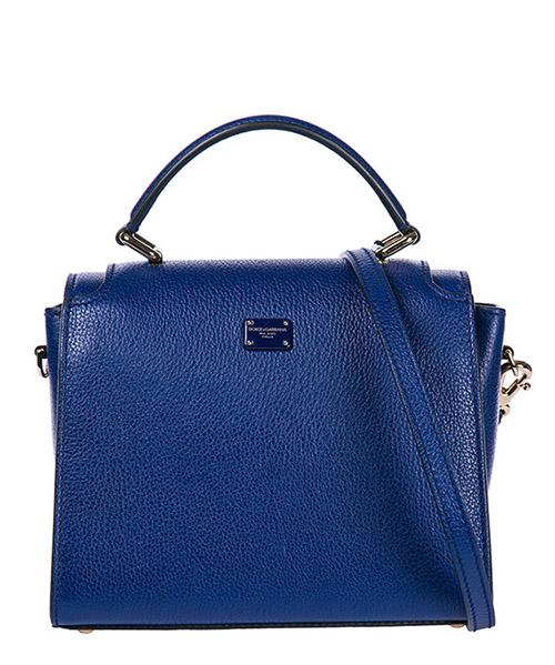 Women's leather handbag shopping bag purse greta secondary image