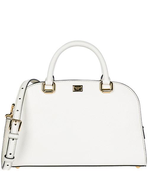 Umhängetasche Dolce&Gabbana Isabella BB6171 AC176 80001 bianco