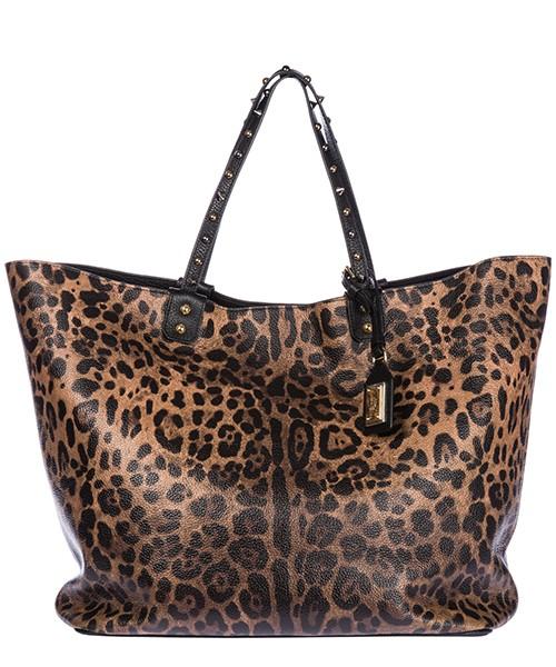 Shopping bag Dolce&Gabbana BB6191AI730HA93M marrone