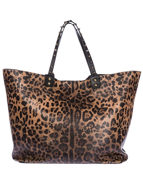 Borsa donna a spalla shopping in pelle beatrice secondary image