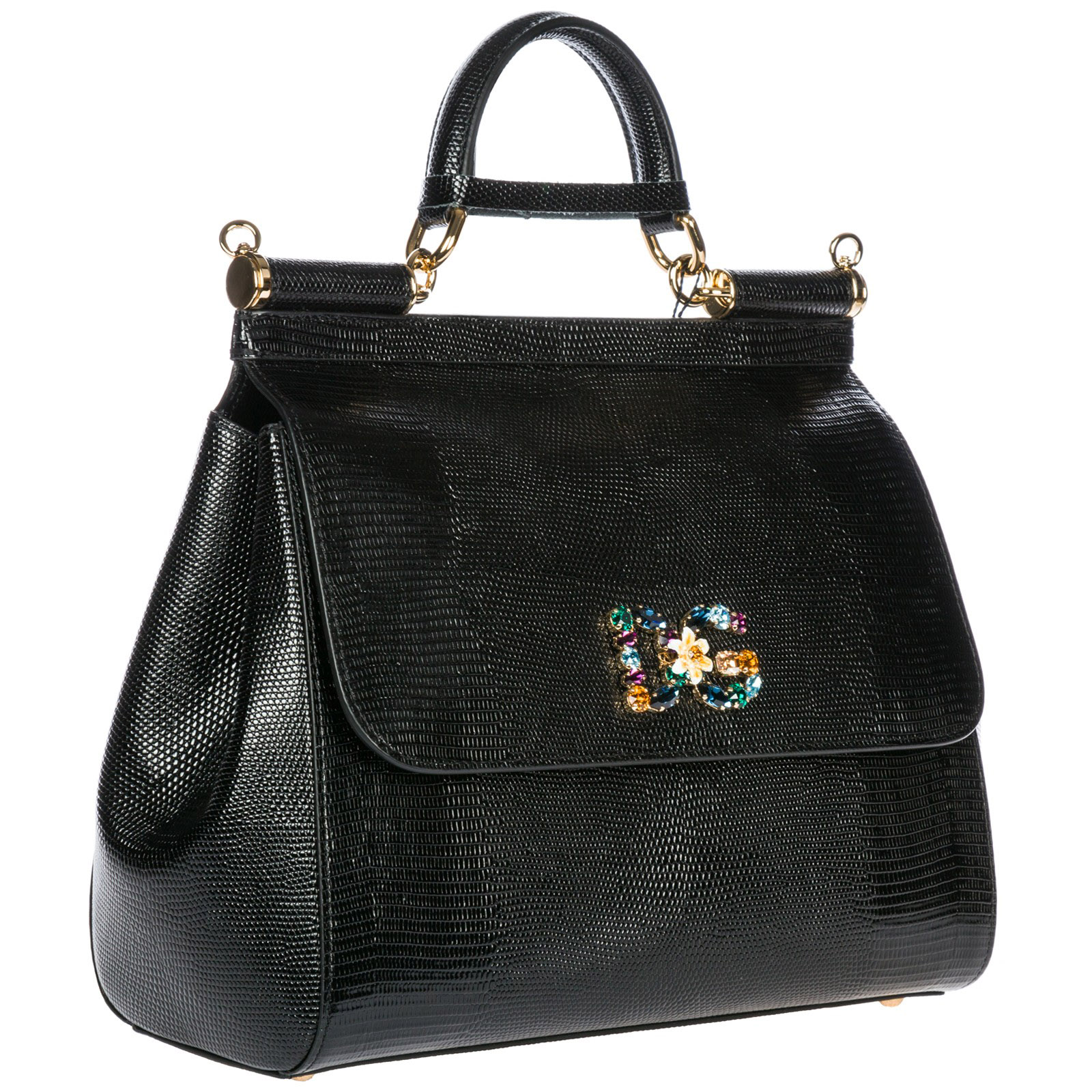 ... Women s leather handbag shopping bag purse sicily ... 5a0a4b471324