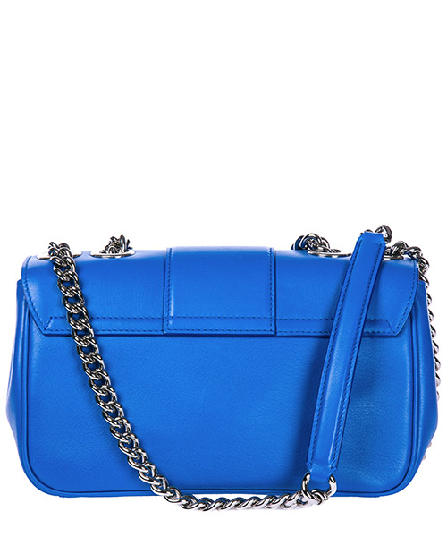 Women's leather shoulder bag lucia secondary image