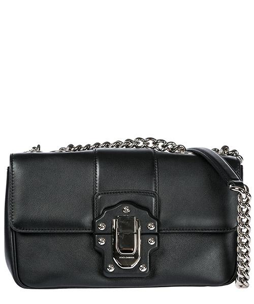 Shoulder bag Dolce&Gabbana Lucia BB6344AI322 nero