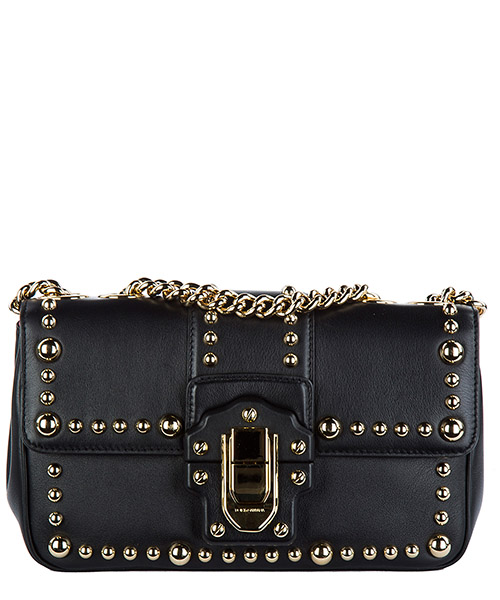 Shoulder bag Dolce&Gabbana Lucia BB6344AI49080999 nero