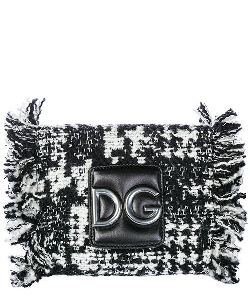 Borsa a tracolla Dolce&Gabbana Millenials BB6391AV34289697 nero