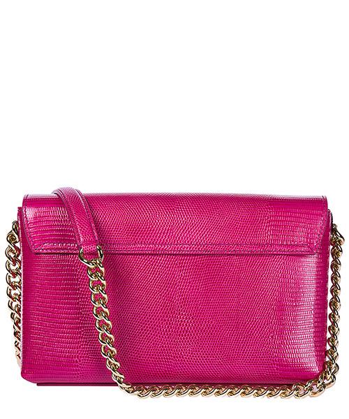 Women's leather shoulder bag millenials secondary image