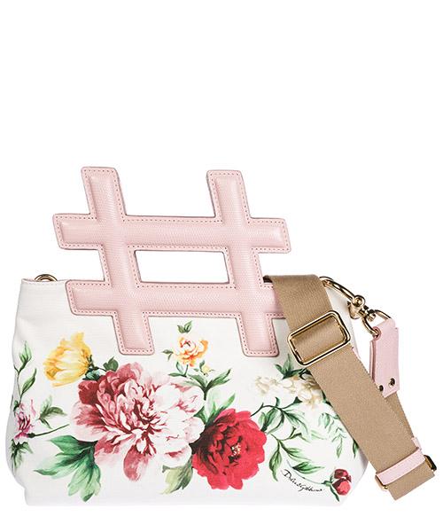 Borsa donna a spalla shopping nylon instabag secondary image