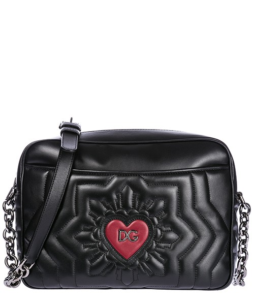 Umhängetasche Dolce&Gabbana BB6517AH63480999 nero