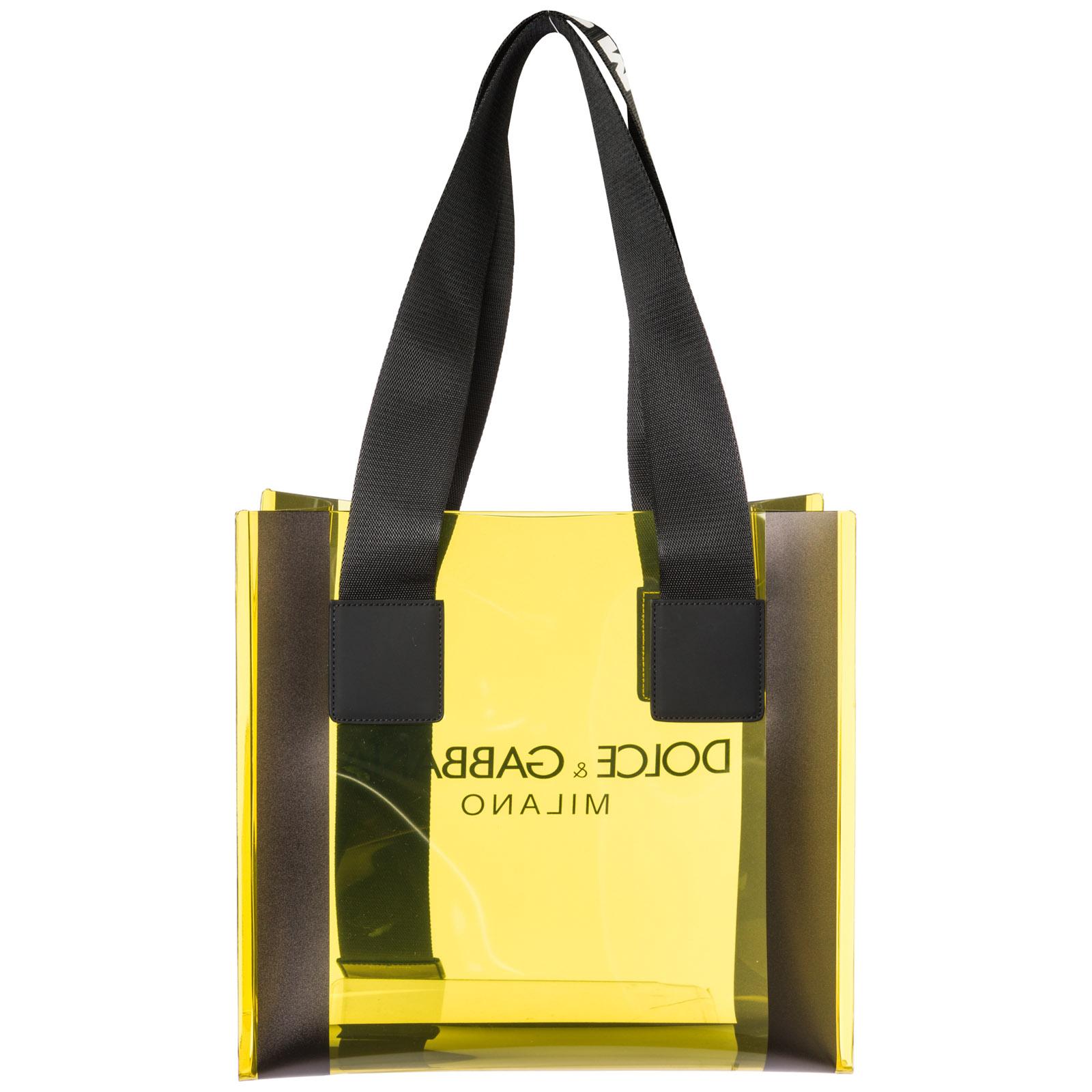 2fdef8b8ef72 Borsa a spalla Dolce Gabbana BB6696AK432HGY63 giallo
