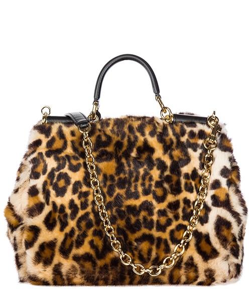 Leder handtasche damen tasche bag sicily leo secondary image