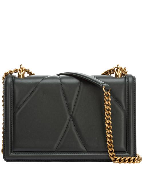 Women's leather shoulder bag devotion secondary image