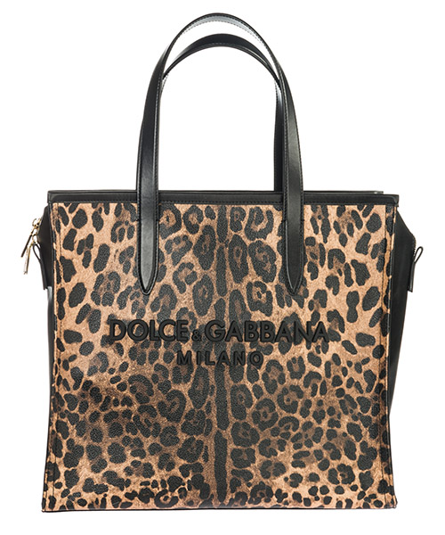 Shoulder bag Dolce&Gabbana Market Bag BB6673AK100HA93M marrone