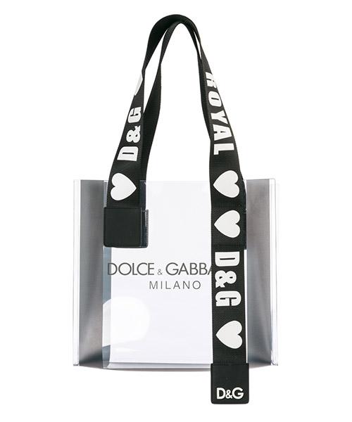 Shoulder bag Dolce&Gabbana BB6696AK432HDY63 bianco