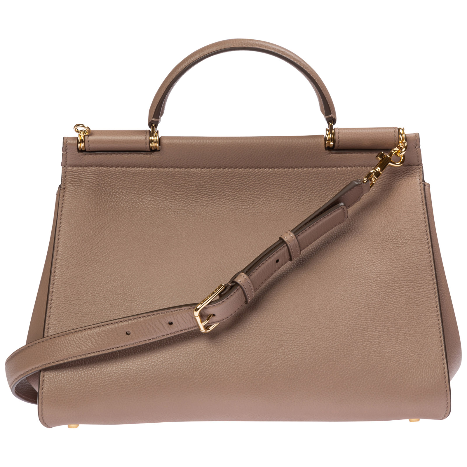 Michael Kors Leder Handtasche Damen Tasche Bag savannah Gold