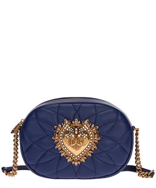 Суппорт Dolce&Gabbana devotion bag BB6704AV96787577 blu