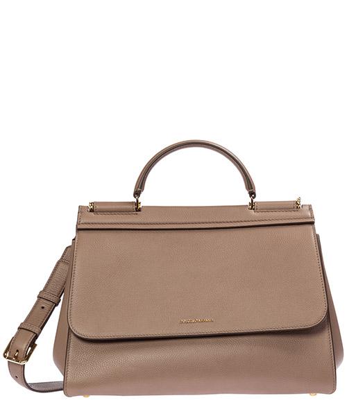 Bolsas de mano Dolce&Gabbana sicily bb6743aa40987148 beige