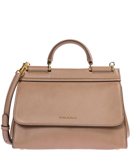 Leder handtasche damen tasche bag sicily