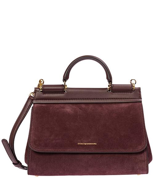 Bolsas de mano Dolce&Gabbana sicily bb6755aa6258g150 bordeaux