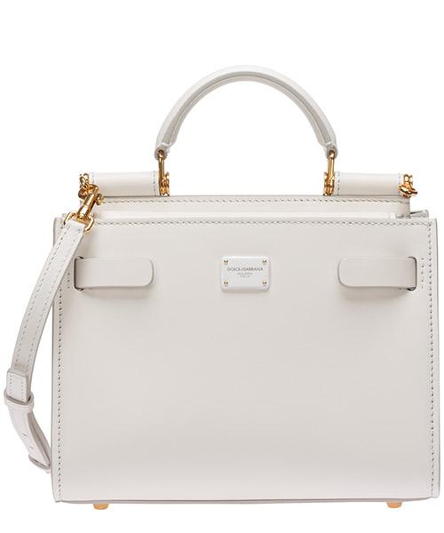 Sac à main Dolce&Gabbana sicily 62 BB6836AV38580002 bianco