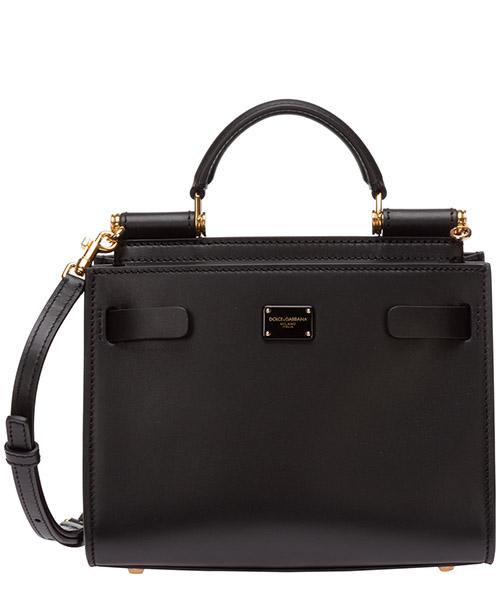 Handbags Dolce&Gabbana sicily 62 BB6836AV38580999 nero