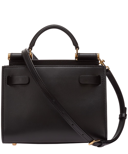 Women's leather handbag shopping bag purse sicily 62 secondary image