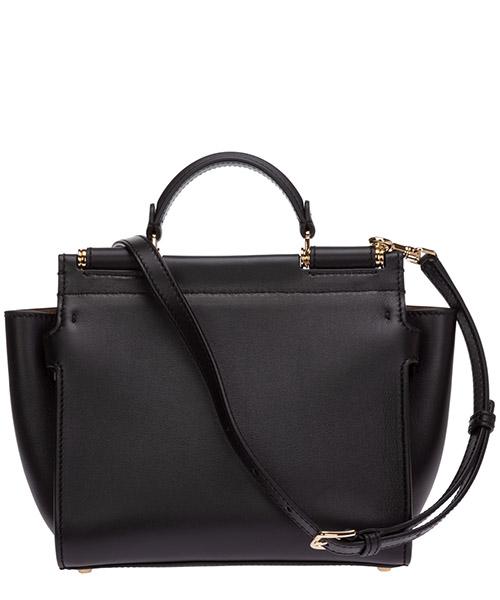Leder handtasche damen tasche bag sicily soft secondary image