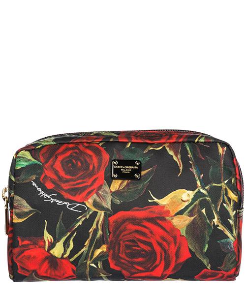 Beauty case Dolce&Gabbana BI0929AV246HNI1S rose rosse