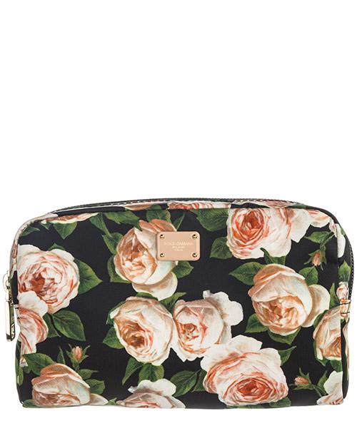 Beauty case Dolce&Gabbana BI0929AZ721HNT67 nero