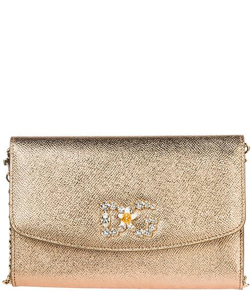 Clutch Dolce&Gabbana BI1028AC18487498 oro antico